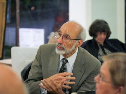 Big Book Club: The Book of Genesis, with Rabbi Greg Harris